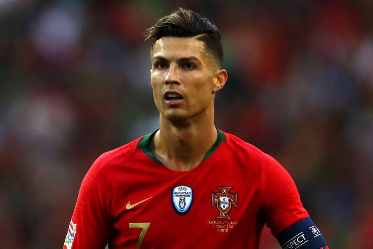 Ronaldo có thể lỡ loạt trận quốc tế tháng 9. (Ảnh: Getty).
