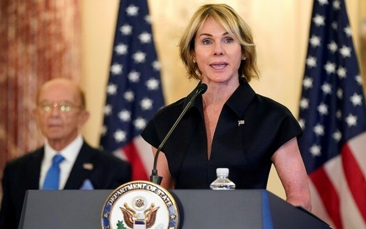 Đại sứ Mỹ tại LHQ cho biết nhiều quốc gia Arab sẽ ký thỏa thuận hòa bình với Israel. Ảnh: Reuters.