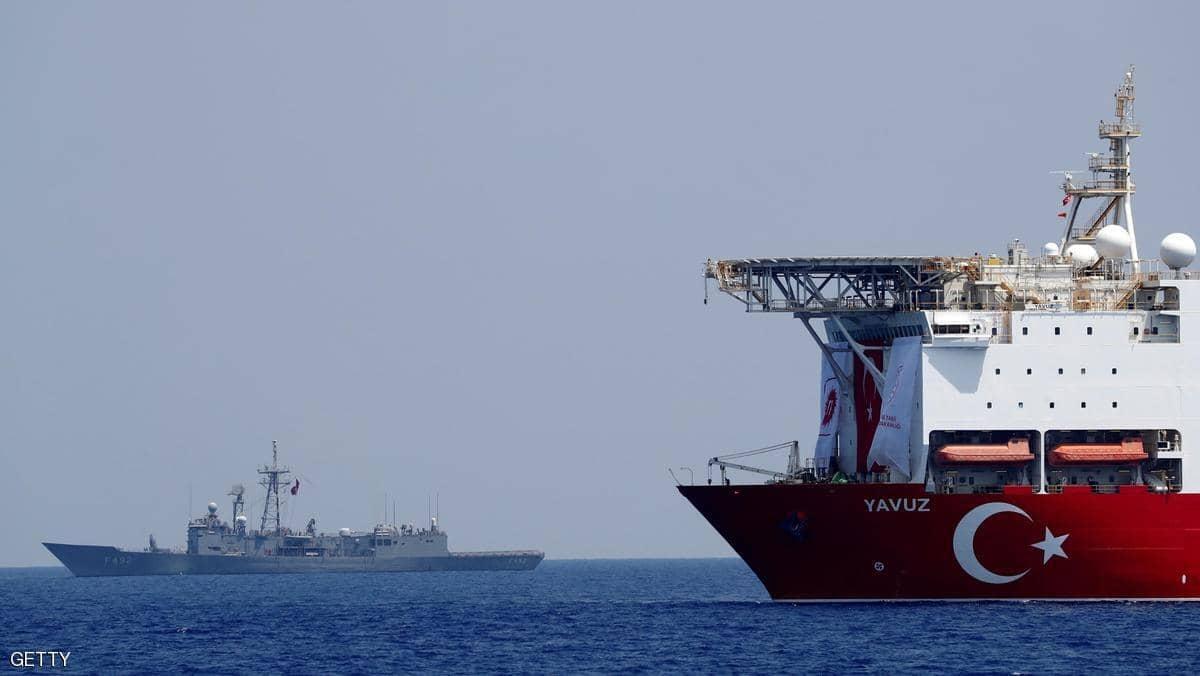Chính phủ Hy Lạp coi việc Thổ Nhĩ Kỳ rút tàu nghiên cứu Oruc Reis khỏi vùng biển Địa Trung Hải là một dấu hiệu tích cực.