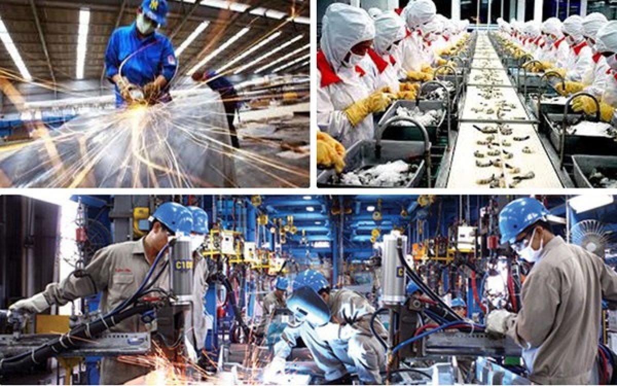 Nhiều cơ hội vàng đang chờ các doanh nghiệp Việt khai thác từ EVFTA. (Ảnh minh họa)