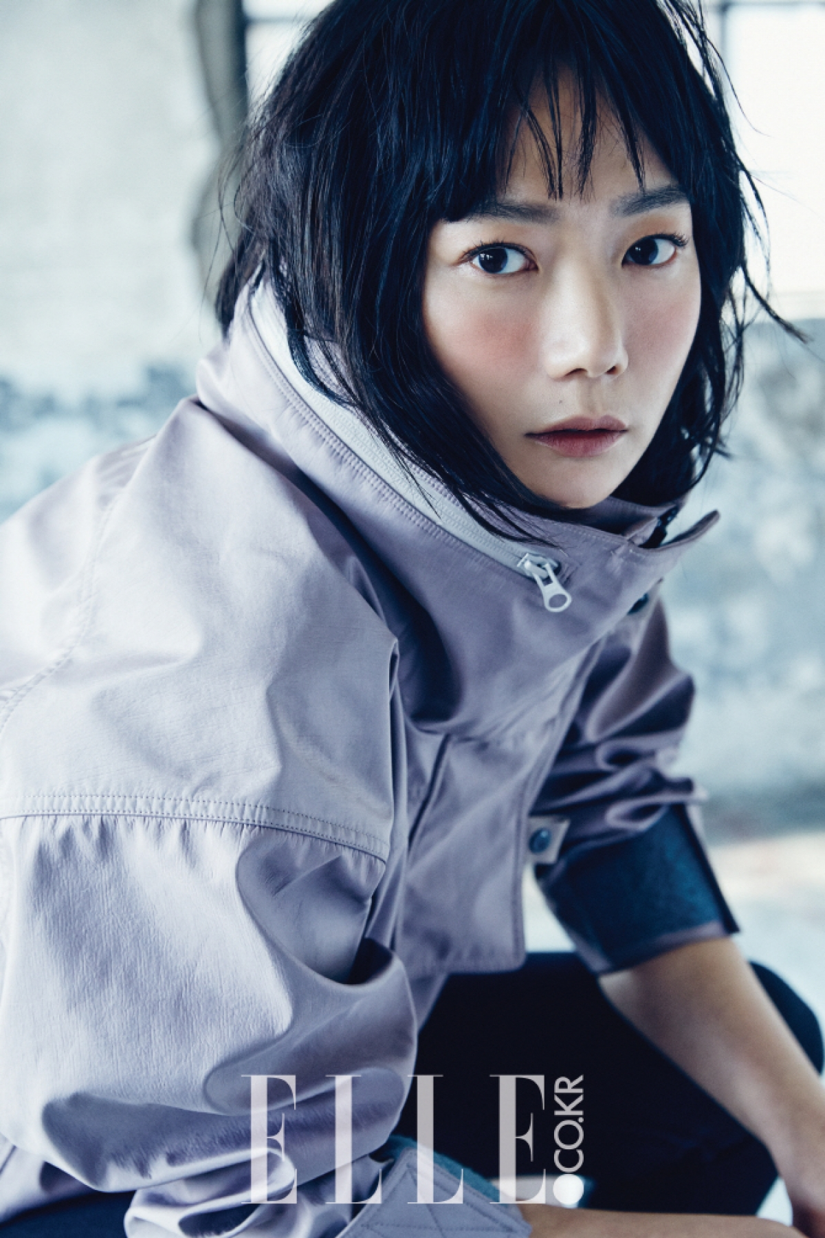 Nữ diễn viên Bae Doona