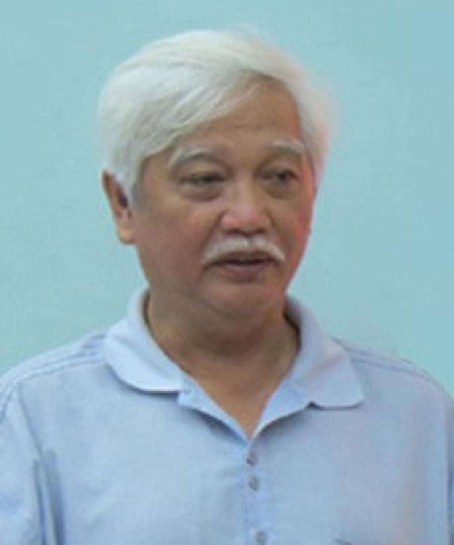 Ông Dương Trung Quốc