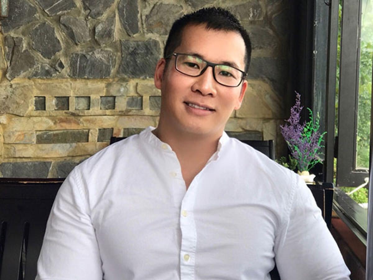 Giáo sư Hà Mạnh Quân