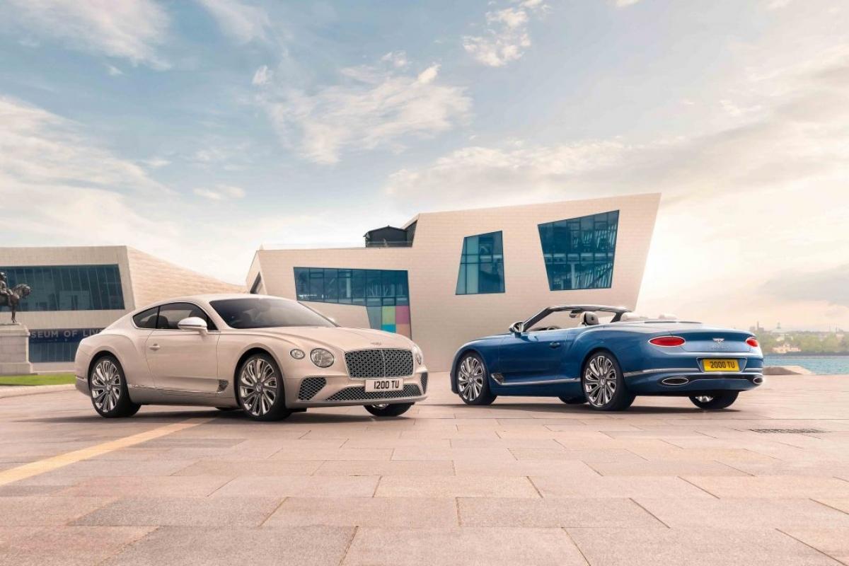 Vừa qua, thương hiệu xe sang Anh Quốc Bentley đã ra mắt phiên bản Mulliner mới nhất của chiếc Continental GT Coupe. Đây cũng chính là mẫu xe ấn tượng được ra mắt nhằm chứng minh khả năng mà thương hiệu có thể chế tạo được thông qua bộ phận cá nhân hóa Mulliner.