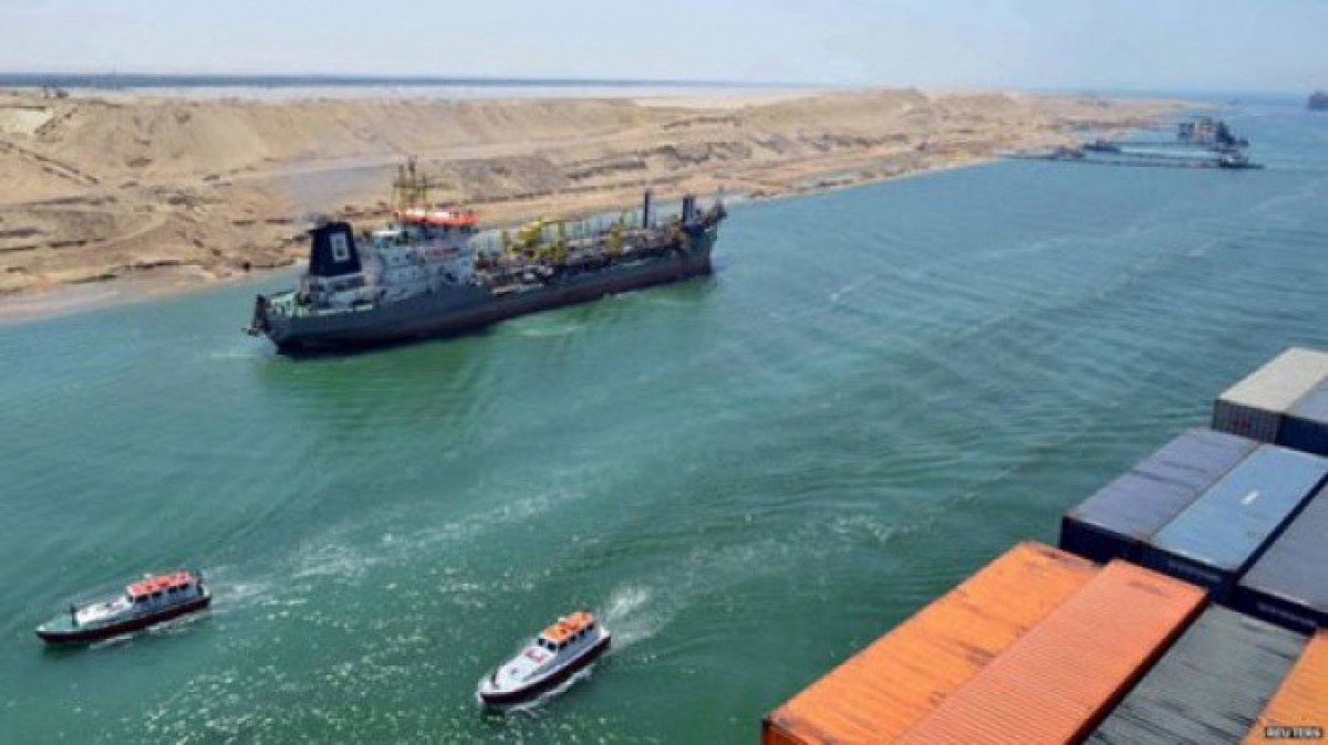 Ai Cập và Ba Lan thúc đẩy hợp tác đầu tư tại khu kênh đào Suez