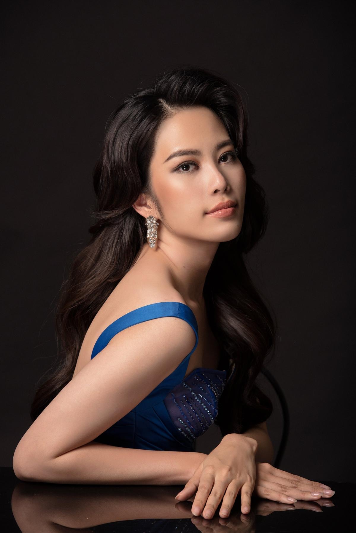 Miss Earth Vietnam 2016 đã dành suốt gần một năm qua để chữa bệnh, với cô đây là khoảng thời gian khó khăn nhất trong cuộc đời của mình.