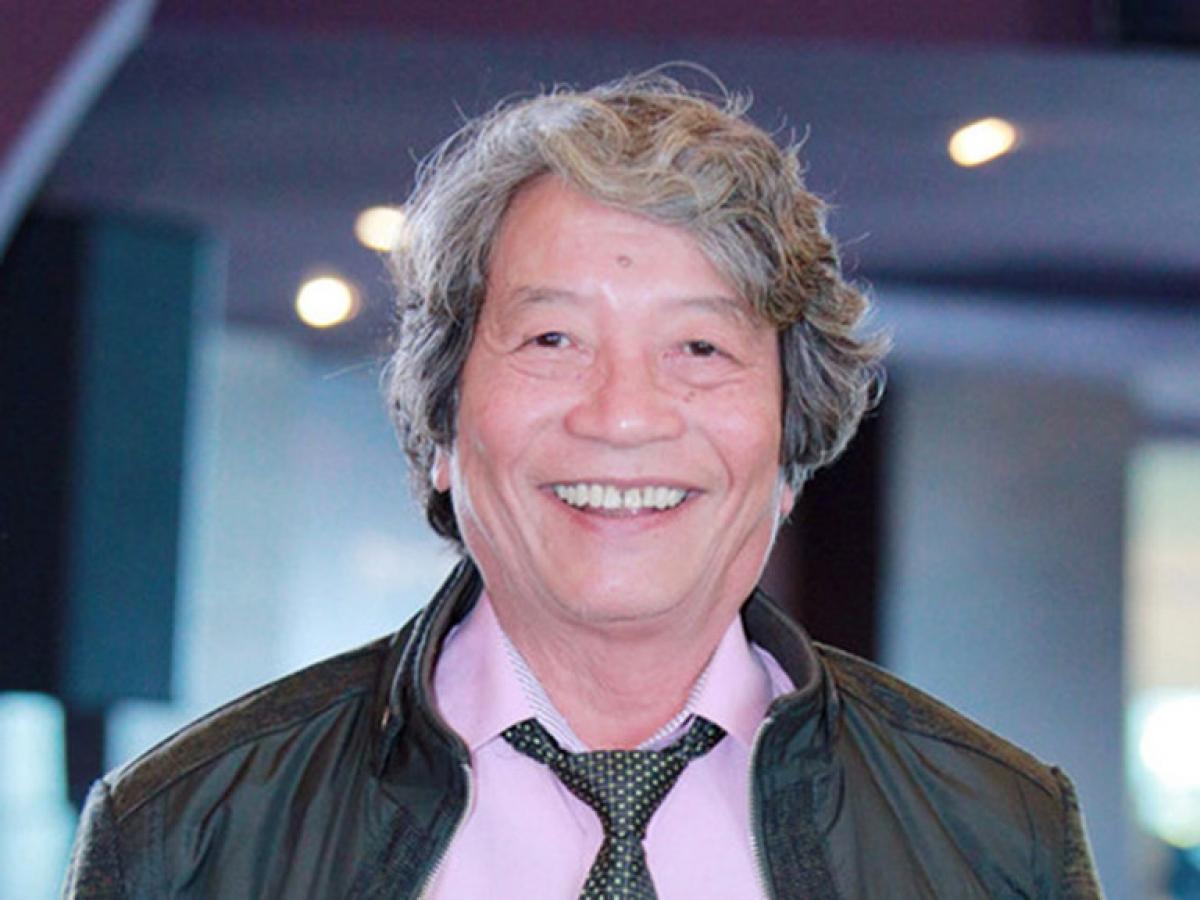 Nhạc sĩ Phó Đức Phương qua đời ở tuổi 76