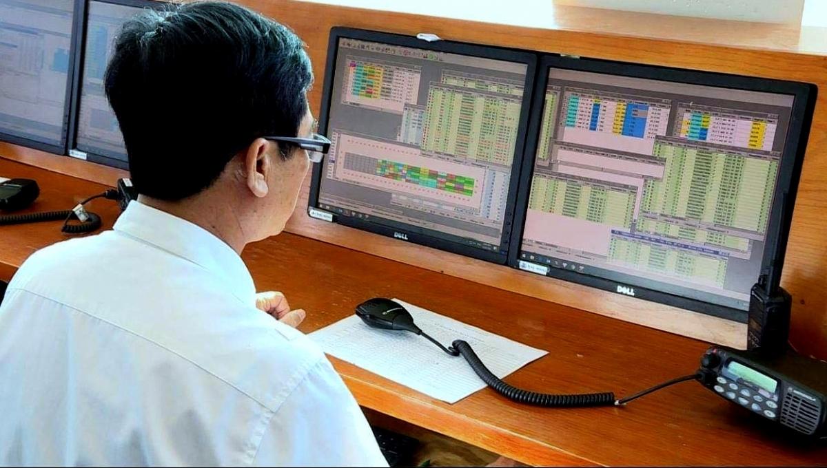 Ngày 15/9, cảng Cát Lái (TPHCM) gặp sự cố hệ thống mạng dữ liệu.
