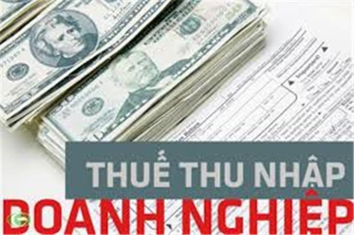 Chính phủ hướng dẫn những thủ tục giảm thuế TNDN phải nộp năm 2020