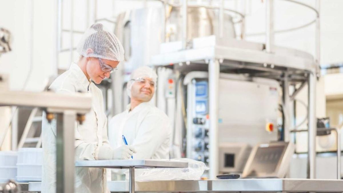Vaccine Covid-19 của AstraZeneca và của trường Đại học Queensland sẽ được sản xuất tại thành phố Melbourne, Australia. Nguồn: ABC News