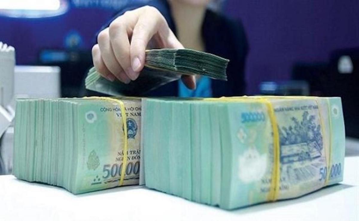 Hiện nay, tình trạng ngân hàng thừa tiền, doanh nghiệp