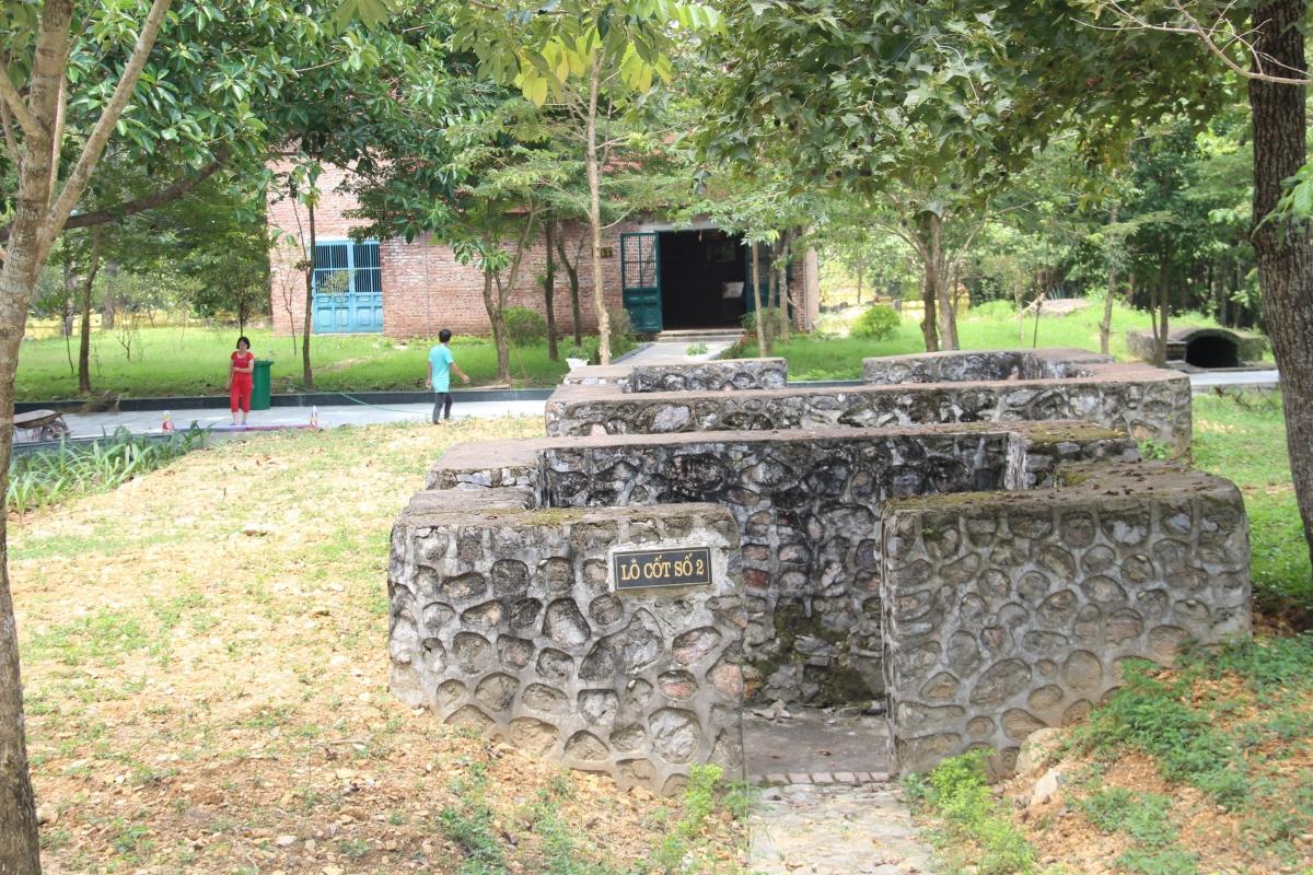 Dấu tích Đồn Đông Khê được giữ gìn, tôn tạo phục vụ du khách tham quan