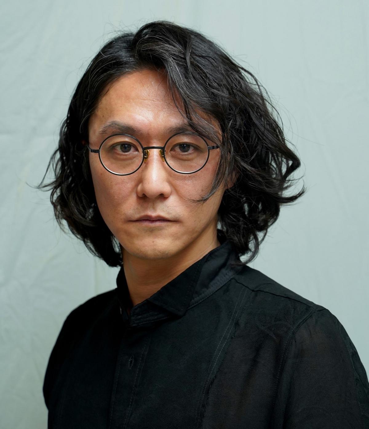 Đạo diễn Nhật BảnTsuyoshi Sugiyama.