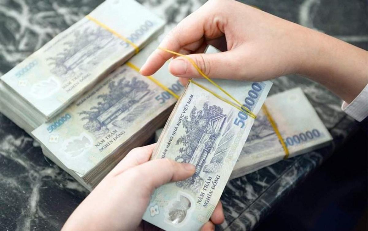Giang đã chiếm đoạt tổng số tiền hơn 1,1 tỷ đồng