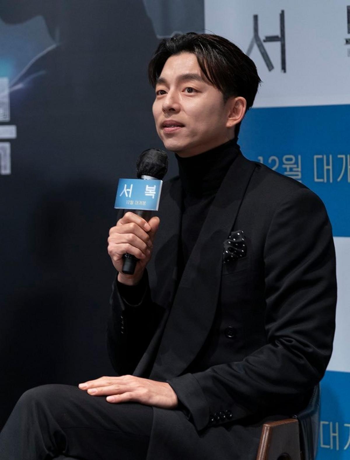 """Chia sẻ về lý do lựa chọn bộ phim này, Gong Yoo cho biết:""""Lần đầu tiên xem kịch bản, tôi đã thấy câu chuyện không dễ dàng chút nào. Tuy thú vị và tò mò nhưng tôi cũng cảm thấy gánh nặng không dễ thực hiện. Nhưng vì vậy mà càng tham vọng hơn. Tôi đã bị thu hút bởi cốt lõi mà đạo diễn muốn truyền tải thông qua bộ phim này, nên đã nảy sinh quyết tâm muốn thử sức. Sau khi gặp đạo diễn, tôi đã cùng ông thực thi thử thách này với mong muốn rằng khán giả có thể thấu hiểu được cảm xúc của tôi khi chọn kịch bản này."""""""