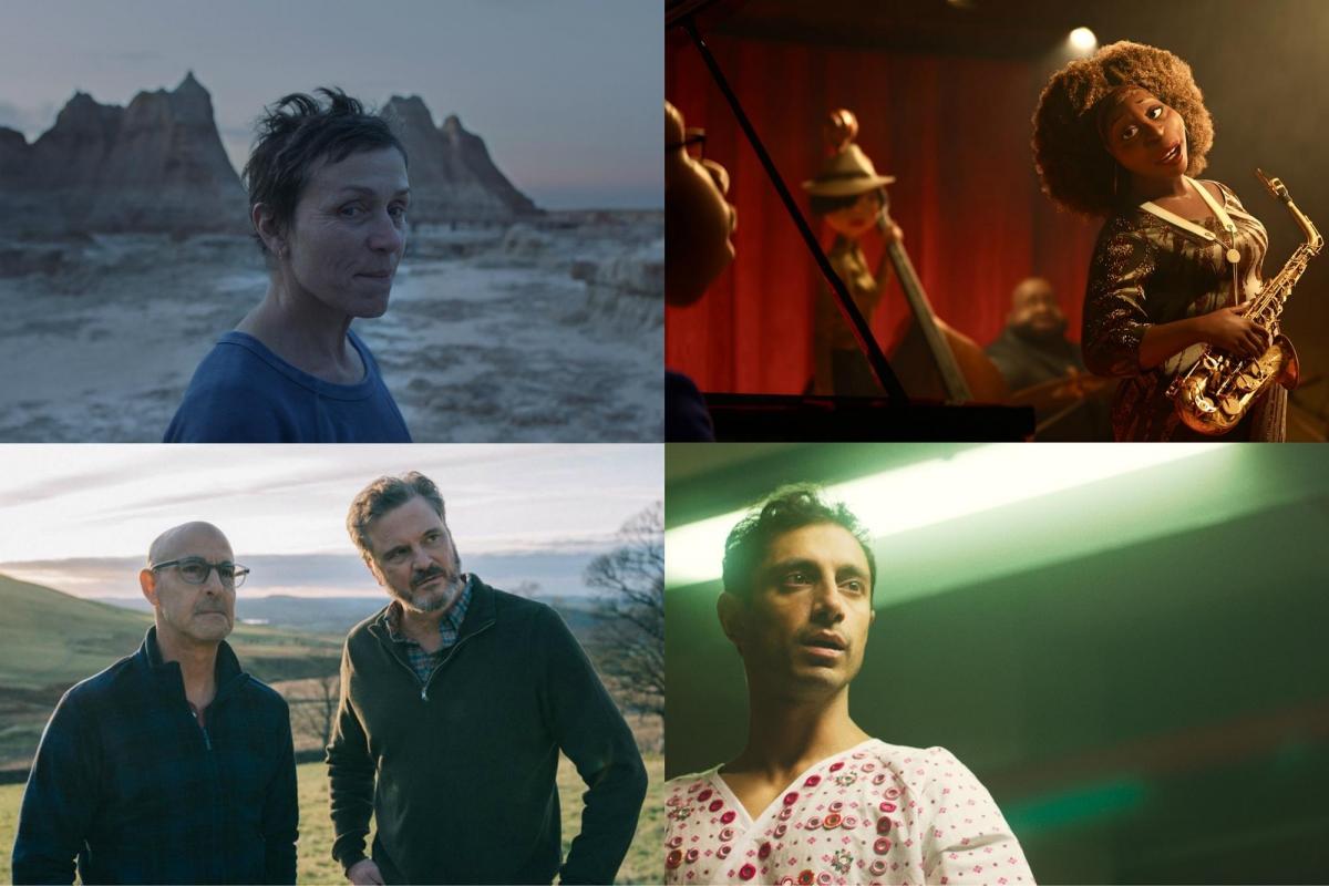 Một số phim trình chiếu tại Liên hoan phim London.