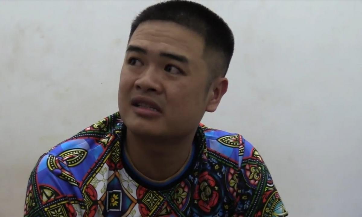 Đối tượng Nguyễn Chu Du