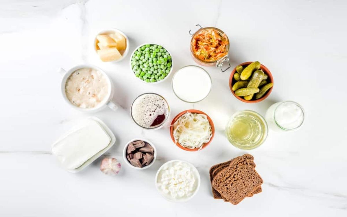Bảo vệ sức khỏe đường ruột: Lợi khuẩn trong đường ruột đóng vai trò quan trọng đối với sự cân bằng estrogen và các chức năng điều hòa hormone khác với phụ nữ.