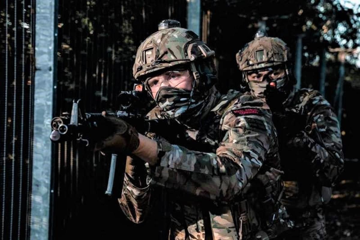 Các mối đe dọa an ninh quốc gia liên tục thay đổi và đòi hỏi những phản ứng tương thích; Nguồn: topwar.ru