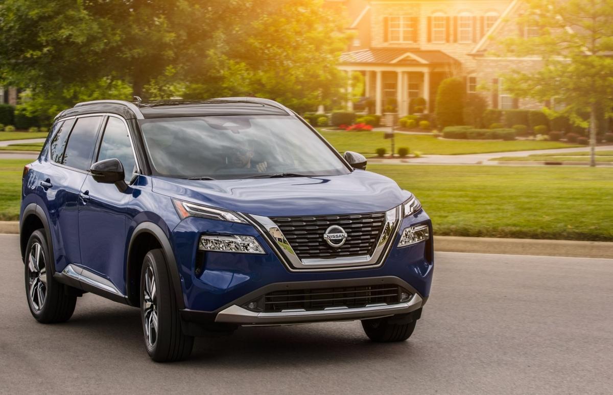 Phiên bản MSRP có giá 25.650 USD (tương đương 595 triệu đồng), có nghĩa là chiếc Nissan Rogue S FWD 2021 tiêu chuẩn chỉ có giá đắt hơn 160 USD (tương đương 3 triệu đồng) so với phiên bản 2020 tương đương.