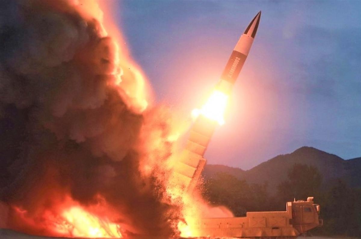 Triều Tiên được cho là vẫn bí mật phát triển tên lửa và đầu đạn hạt nhân. Nguồn: aljazeera.com