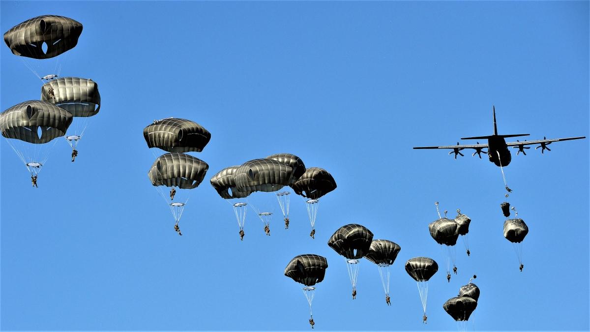 NATO đánh giá cao vai trò của liên lạc vệ tinh trong các hoạt động quân sự; Nguồn: csis.org