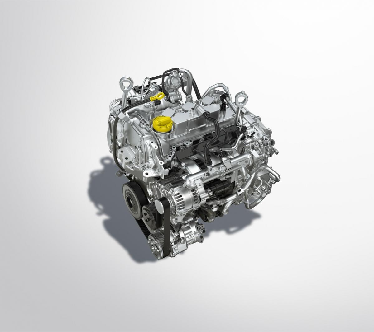 Xe sử dụng chung nền tảng CMF-A với Renault Triber, Nissan Magnite sở hữu khối động cơ tăng áp dung tích 1.0 lít với khả năng tạo ra công suất cực đại 95 mã lực, sử dụng cùng hộp số tự động vô cấp (CVT).