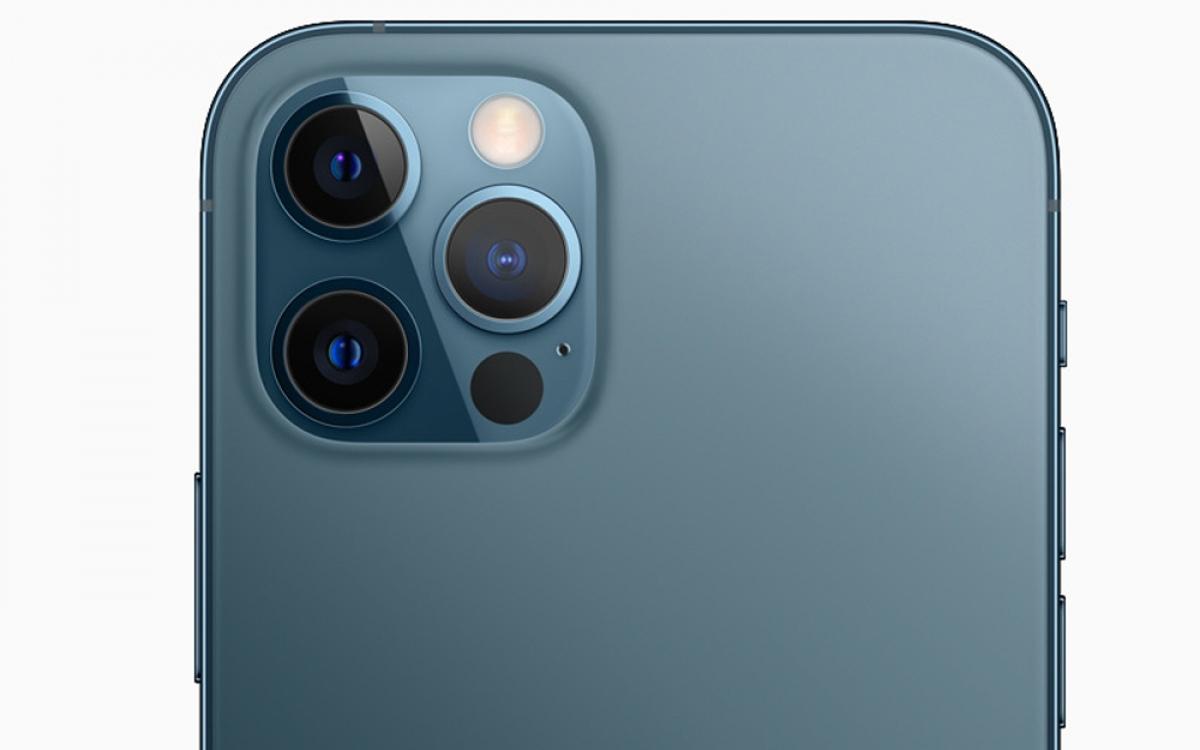 Camera tốt nhất hiện tại. Nền tảng của camera iPhone 12 là bộ xử lý mới Apple A14 Bionic, với bộ xử lý tín hiệu hình ảnh mới hoàn toàn.