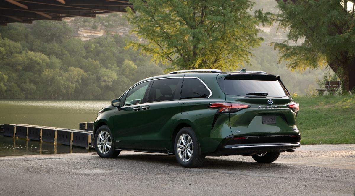 Mức giá của xe từ 34.460 USD tới 49.900 USD cho các mẫu dẫn động cầu trước. Và từ 36.460 USD tới 50.460 USD cho các mẫu AWD.