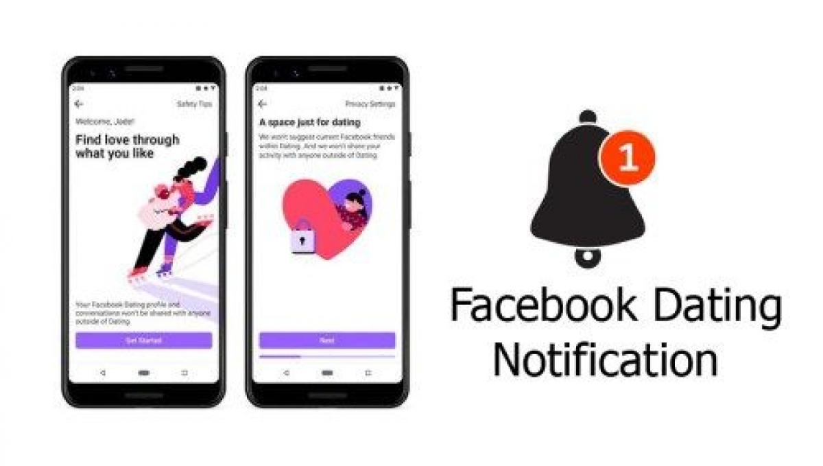 Facebook Dating là 1 tính năng có trong nền tảng mạng xã hội nổi tiếng.