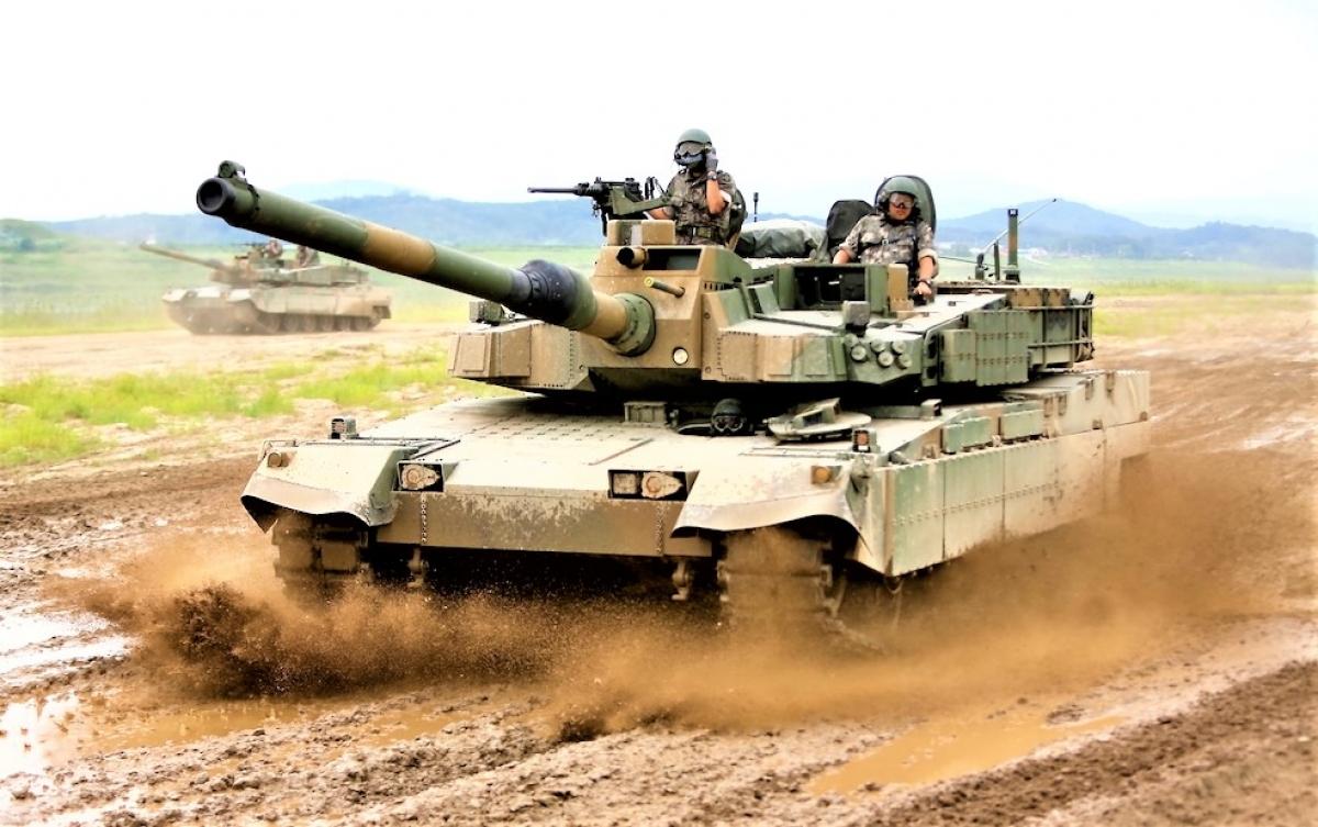 Chương trình K2PL xem ra nằm ngoài khả năng tài chính của Ba Lan; Nguồn: defence24.pl