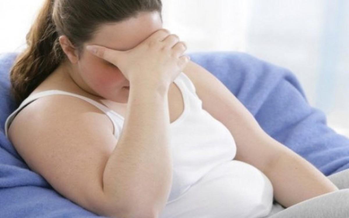 Béo phì: Do chứa nhiều calo, tinh bột... nên việc ăn quá nhiều bánh trung thu có thể dẫn đến béo phì...