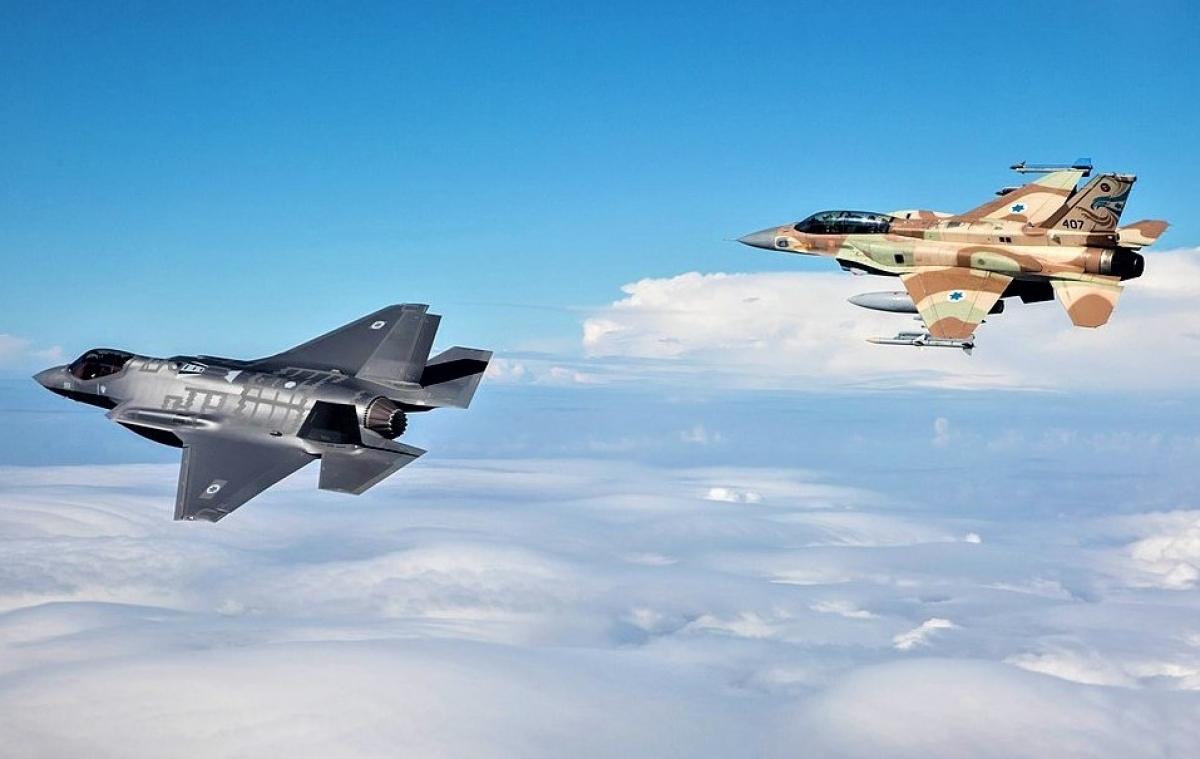 Dây chuyền sản xuất F-35 vẫn chưa được ấn định thời gian sản xuất theo công suất thiết kế; Nguồn: wikipedia.org