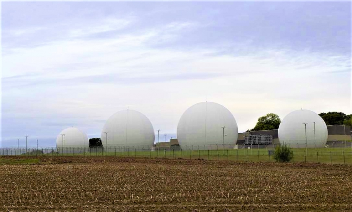 NATO quyết định xây dựng một trung tâm vũ trụ mới tại Đức; Nguồn: timesofindia.com