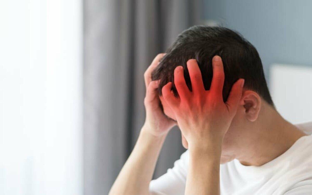 Đầu: Đầu vốn là một bộ phận rất quan trọng nếu bạn để vùng đầu bị nhiễm lạnh sẽ làm cho toàn bộ cơ thể trở nên ê buốt, đau nhức đầu.
