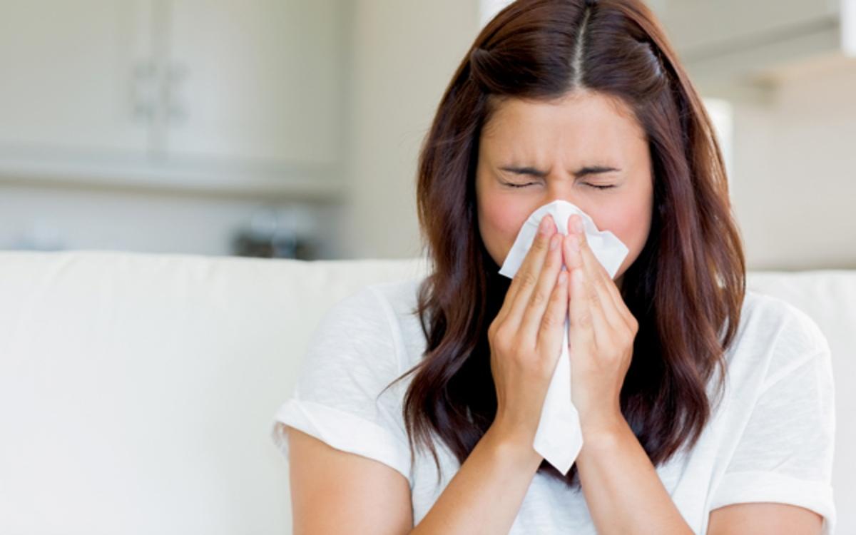Mũi: Bảo vệ, giữ ấm cho mũi khi thời tiết chuyển lạnh sẽ giúp tránh gặp một số vấn đề như sổ mũi, viêm mũi dị ứng, cảm lạnh, cảm cúm…/.