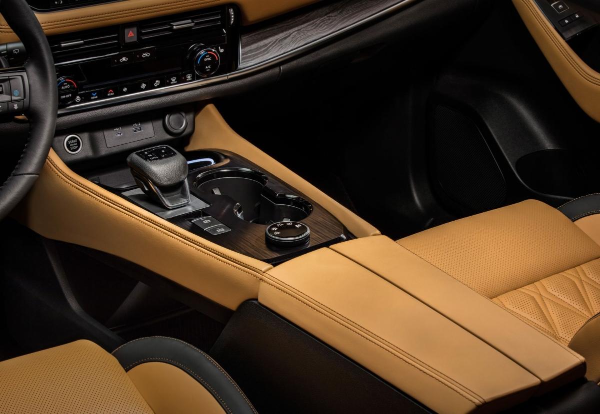 Hãng cũng cho biết, gói an toàn Nissan Safety Shield 360 là tiêu chuẩn trên tất cả mẫu xe và bao gồm những công nghệ an toàn tiêu chuẩn trong phân khúc.
