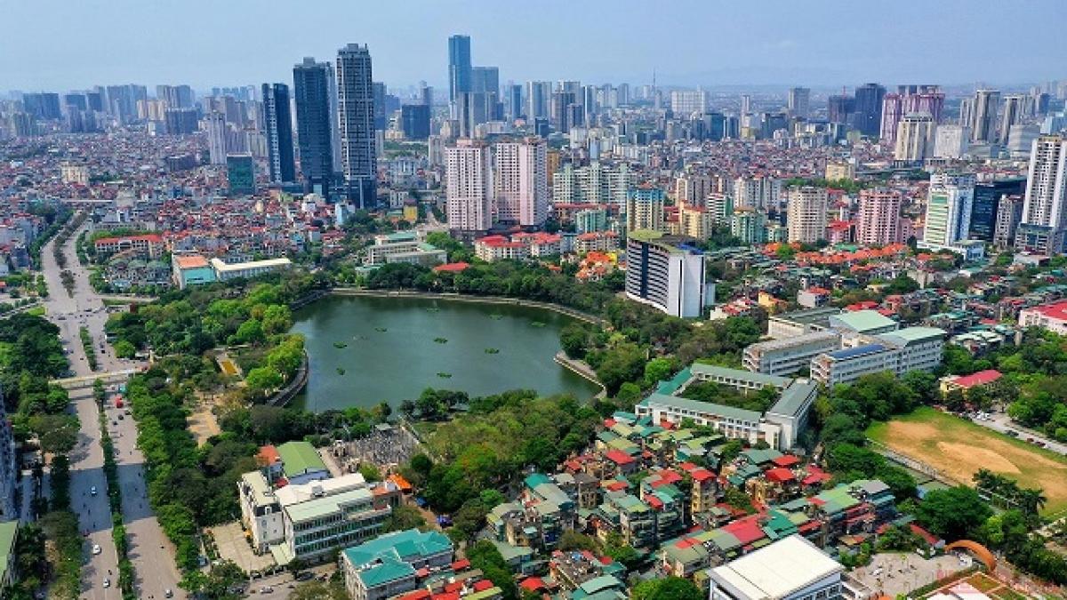 Hà Nội – Thành phố sáng tạo một mục tiêu phát triển Thủ đô nhiệm kỳ tới