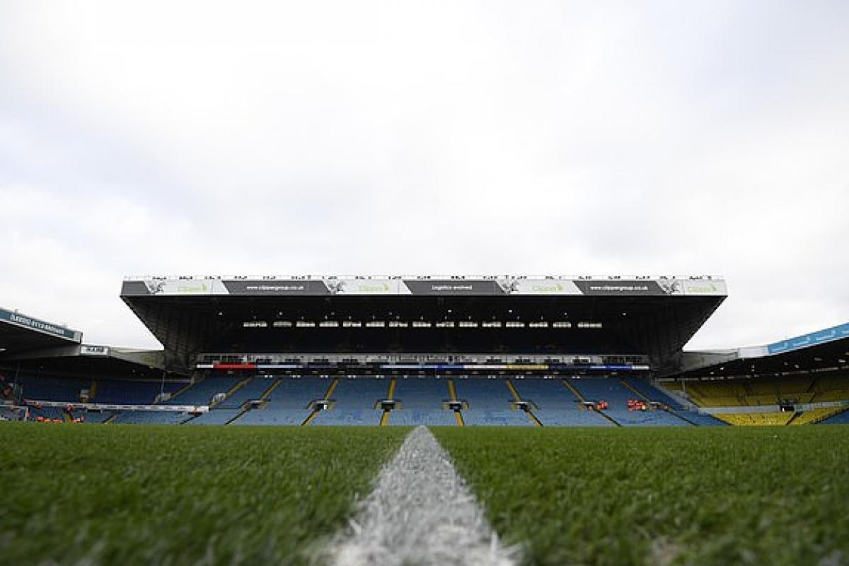 Elland Road mở tiệc bóng đá tấn công (Ảnh: Daily Mail).