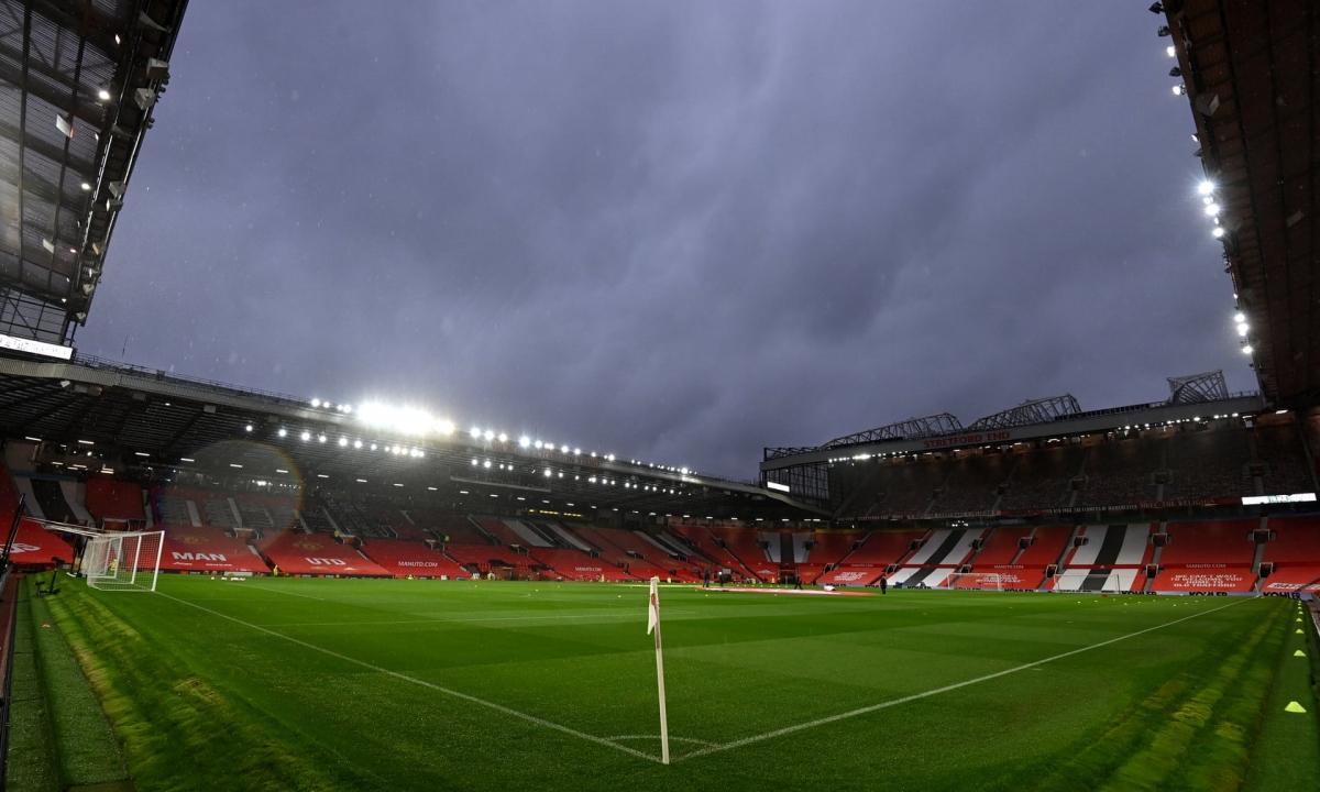 Old Trafford sẽ trở lại quỹ đạo vốn có của Nhà hát của những giấc mơ. (Ảnh: Getty).