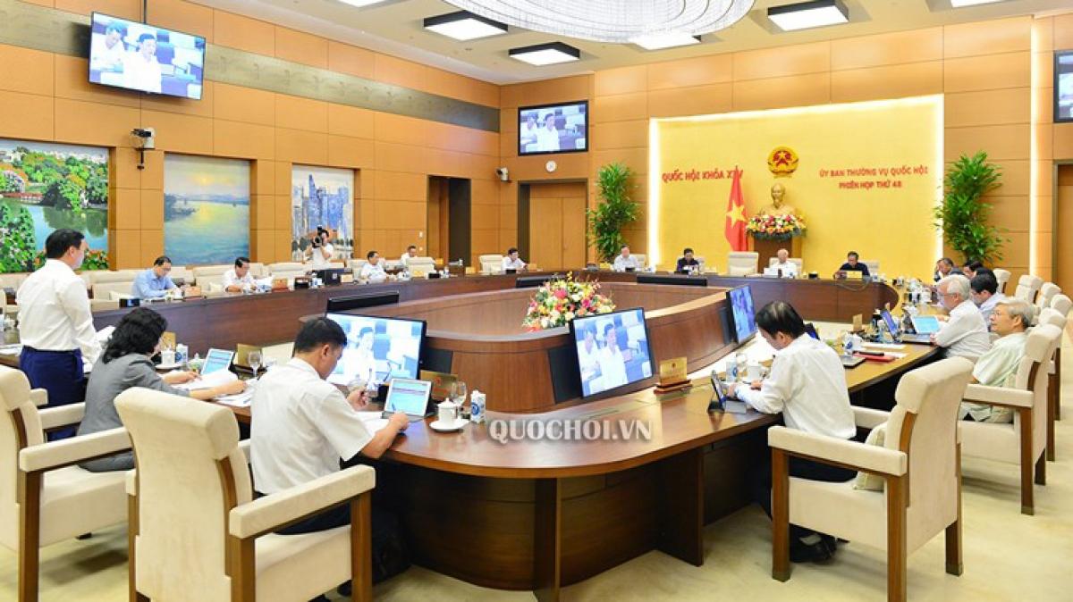 Ủy ban Thường vụ Quốc hội tại phiên họp vừa qua đã tán thành việc thành lập Văn phòng Đoàn đại biểu Quốc hội và HĐND tương đương Sở