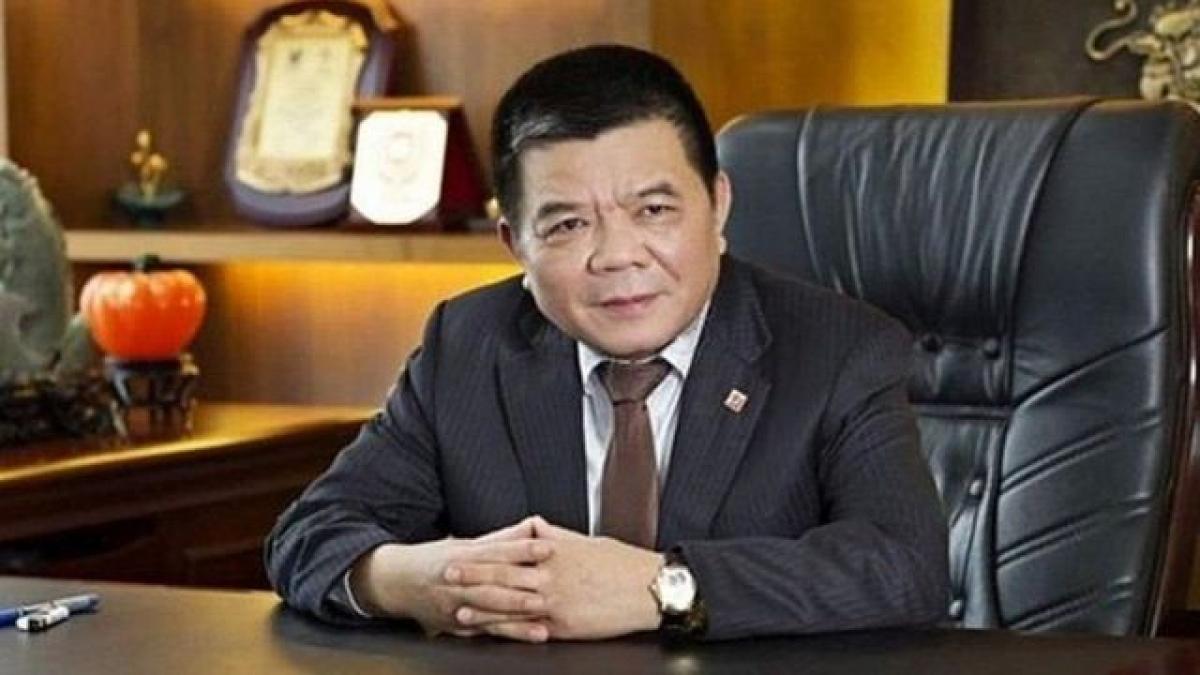 Ông Trần Bắc Hà được nhận định là có vai trò quan trọng, xuyên suốt vụ án, tuy nhiên đã tử vong nên được đình chỉ điều tra.