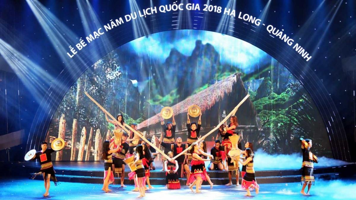 Quảng Ninh hội tụ đầy đủ cơ sở vật chất và lợi thế cho phân khúc du lịch MICE (sự kiện, hội nghị, hội thảo).