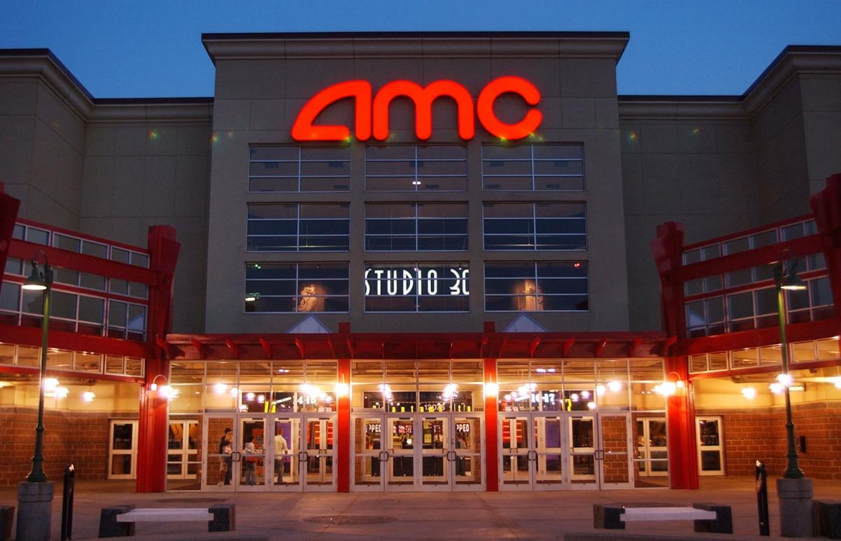 Chuỗi rạp chiếu AMC đứng trước khủng hoảng chưa từng có.