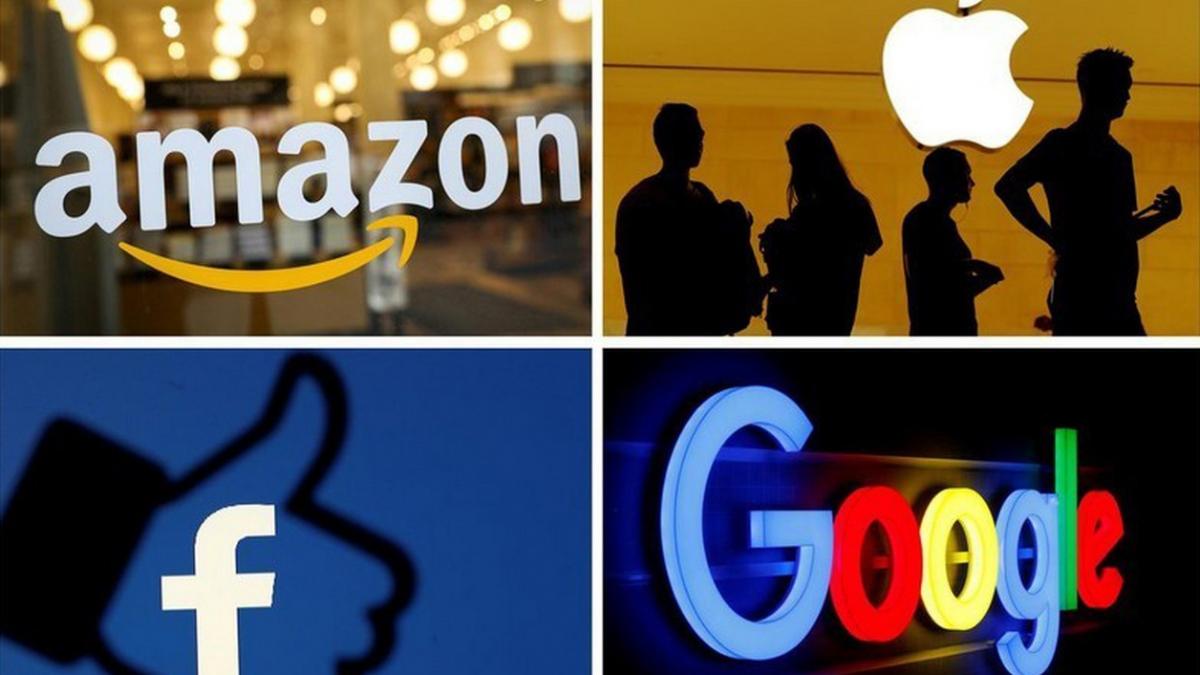 EU sẽ hạn chế sức mạnh thị trường nhiều nền tảng công nghệ lớn. (Ảnh: KT)