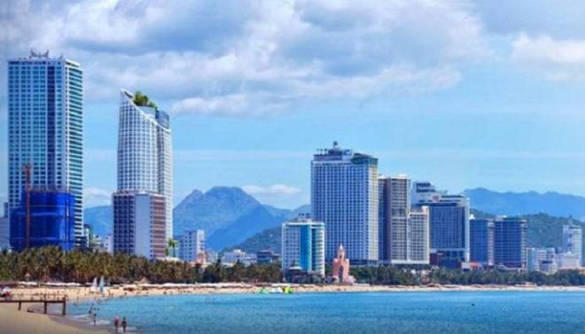 Giá nhà đất Nha Trang giảm sâu tới 30%.