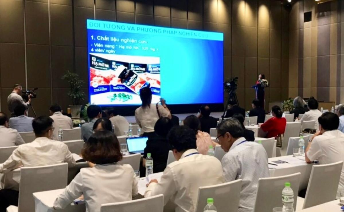 Hội thảo khoa học y dược cổ truyền toàn quốc lần thứ nhất tại Kiên Giang