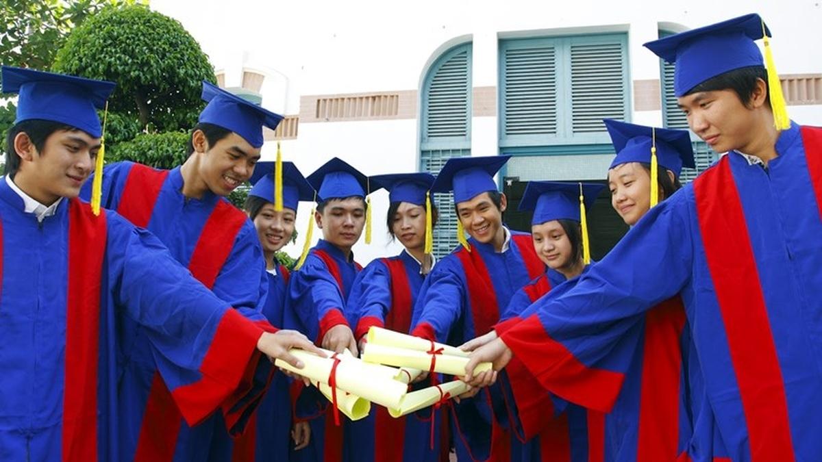 Hệ thống giáo dục Việt Nam cần thay đổi theo hướng mở, chia sẻ tri thức cho những người có nhu cầu và cộng đồng yếu thế. Ảnh minh họa: Tạp chí Tài chính