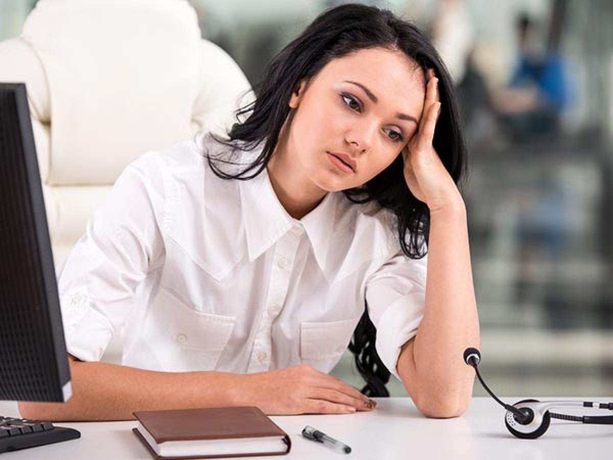 Suy nhược cơ thể: Cảm giác mệt mỏi và suy nhược có thể là dấu hiệu ban đầu của bệnh tiểu đường ở phụ nữ ngoài 40. Cảm giác suy nhược này có thể làm giảm năng suất làm việc và khiến bạn căng thẳng, lo âu.