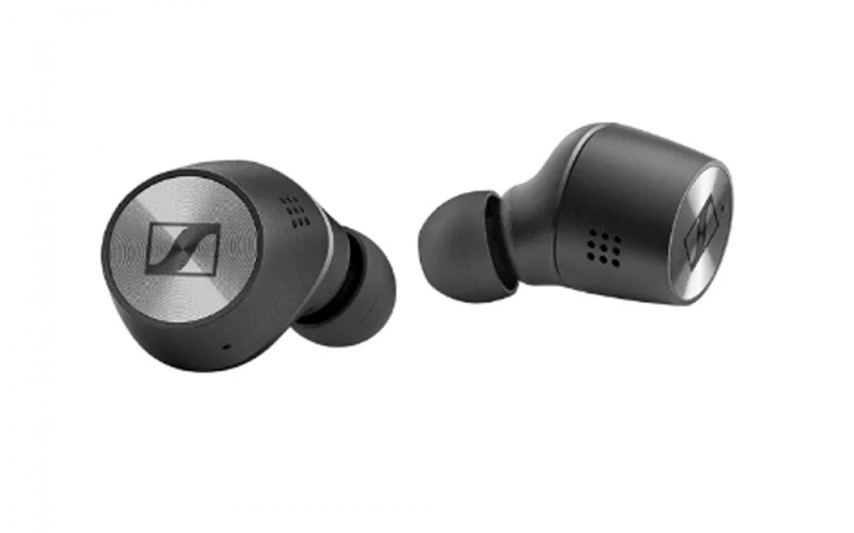 Sennheiser là mẫu tai nghe không dây ngăn tiếng ồn rất tốt và có thiết kế nhỏ gọn, trọng lượng siêu nhẹ. Tuy vậy, giá của sản phẩm này khá cao (gần 270 USD) nên ít khách hàng dám bỏ tiền ra mua.